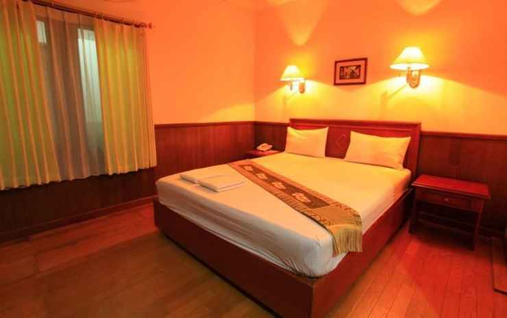 Grand Jamrud 2 Hotel Samarinda - Superior Room