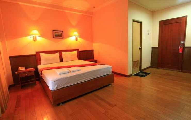 Grand Jamrud 2 Hotel Samarinda - Deluxe Room Only