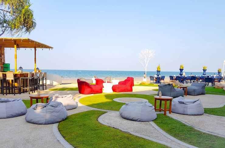 COMMON_SPACE Wora Bura Hua Hin Resort and Spa