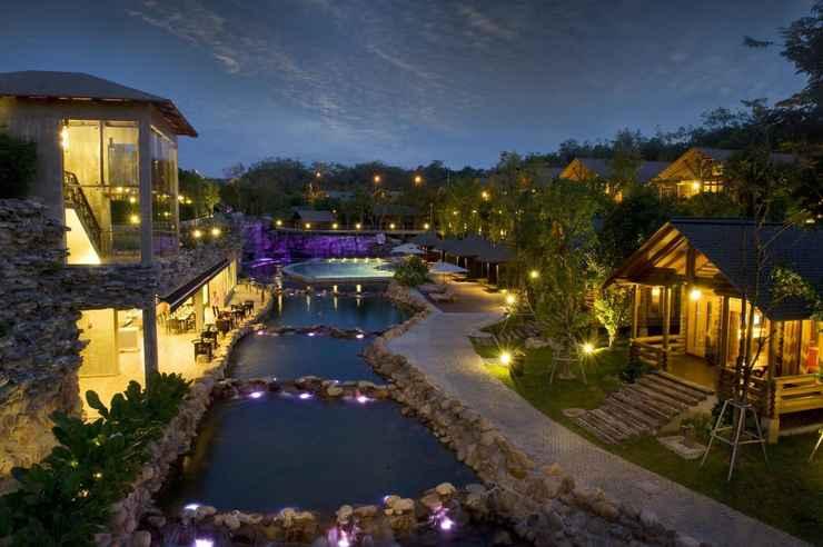 SWIMMING_POOL Philea Resort & Spa