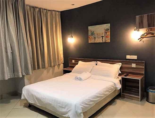 BEDROOM One Avenue Hotel, Balakong