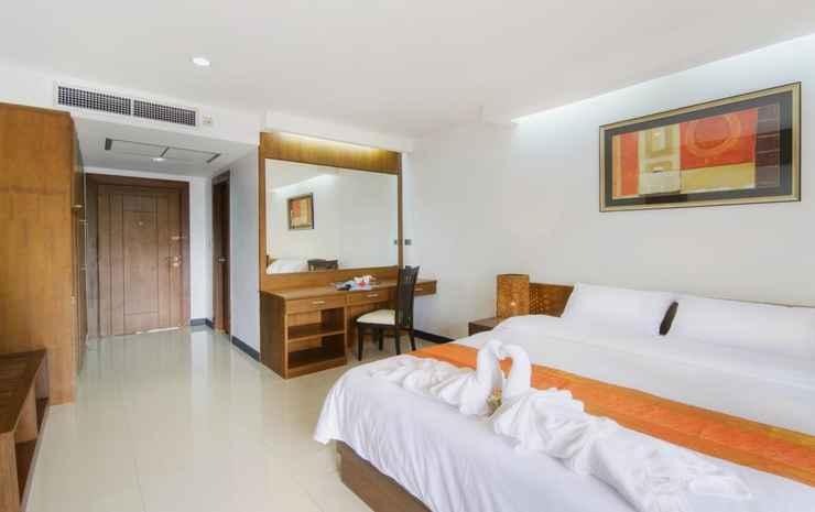 Baywalk Residence Pattaya  Chonburi -