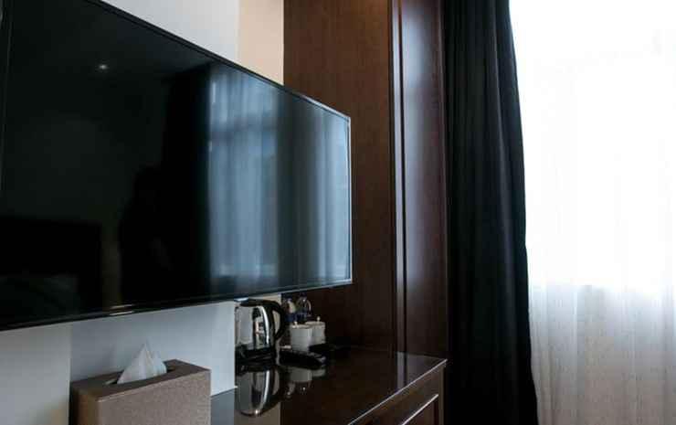 Belllo Hotel JB Central Johor -