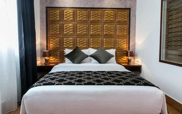 Belllo Hotel JB Central Johor - Suite Room