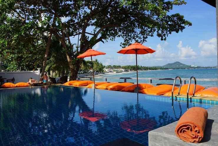 SWIMMING_POOL Bhundhari Chaweng Beach Resort Samui