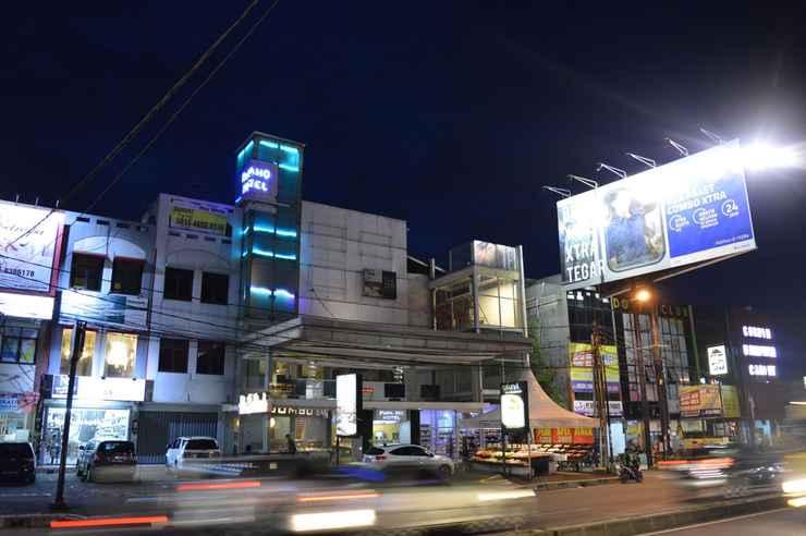 EXTERIOR_BUILDING Papaho Hotel