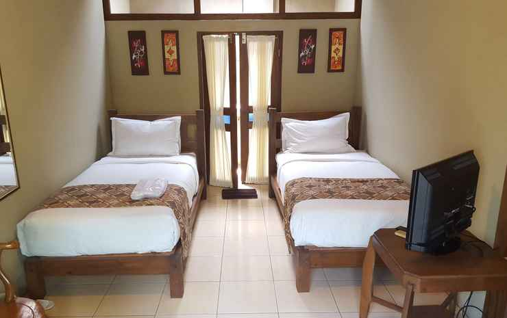 Griya Bumbu Solo Solo - Standard Twin Bed