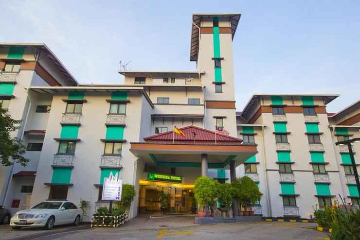 EXTERIOR_BUILDING Merrida Hotel