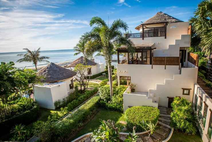 EXTERIOR_BUILDING Aleenta Hua Hin Resort & Spa