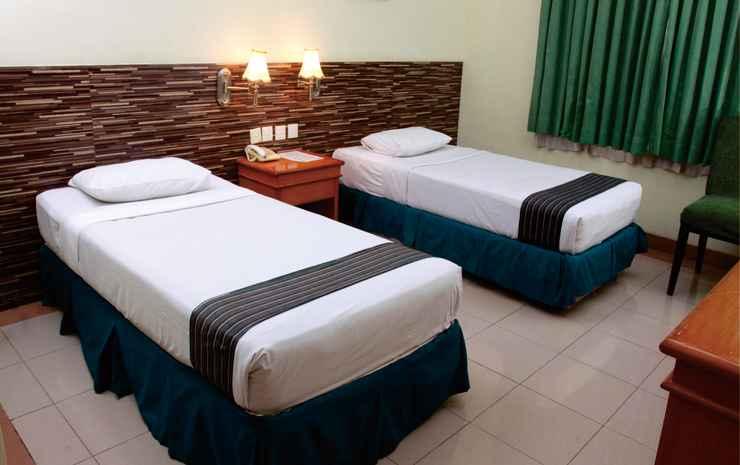 Zamrud Hotel & Convention Cirebon - Deluxe Twin Room