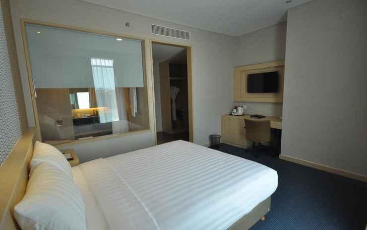GTV Hotel & Service Apartment Bekasi - Superior Room Only