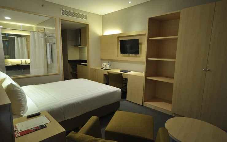 GTV Hotel & Service Apartment Bekasi - Standard Room Apartment