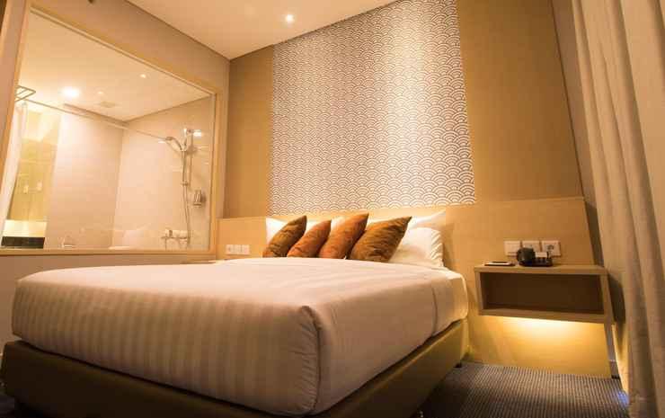 GTV Hotel & Service Apartment Bekasi - Standard Room Only
