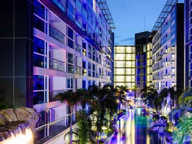 EXTERIOR_BUILDING Centara Azure Hotel Pattaya
