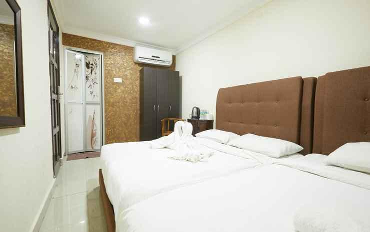 Fast Hotel Setapak Kuala Lumpur - Family - Room Only NR