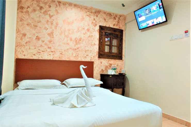BEDROOM Fast Hotel Setapak