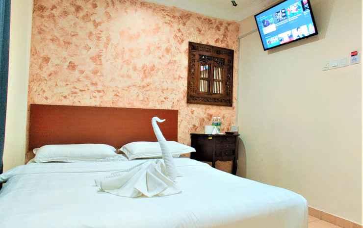 Fast Hotel Setapak Kuala Lumpur -
