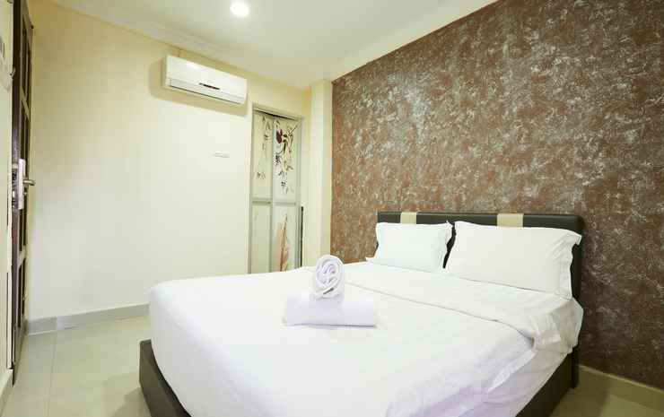 Fast Hotel Setapak Kuala Lumpur - Standard with View - Room Only FC