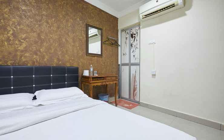 Fast Hotel Setapak Kuala Lumpur - Standard - Room Only NR