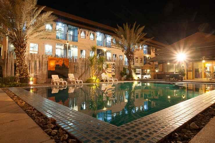 EXTERIOR_BUILDING โรงแรมซีซัน พาเลส หัวหิน