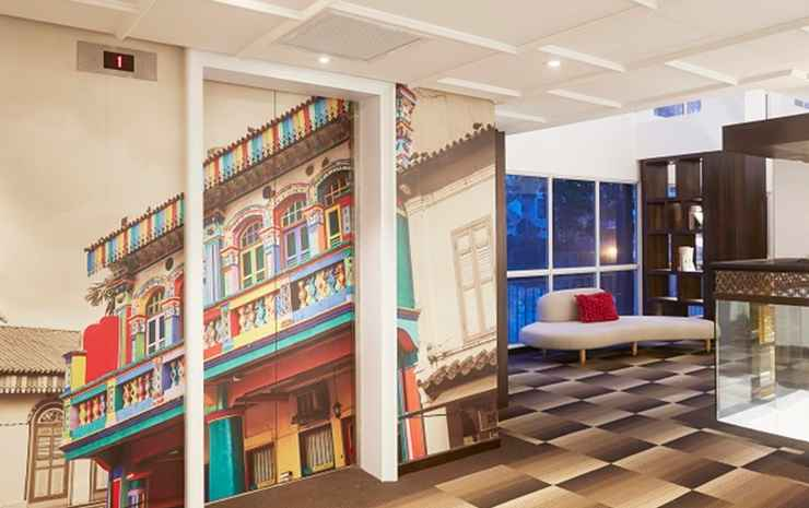 Link Hotel Singapore Singapore -