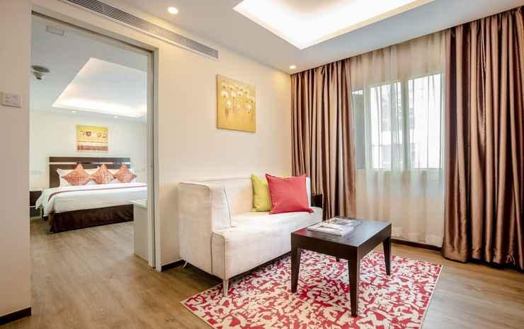 Link Hotel Singapore Singapore - Executive Suite