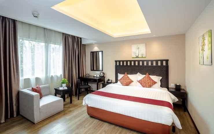 Link Hotel Singapore Singapore - Executive Deluxe