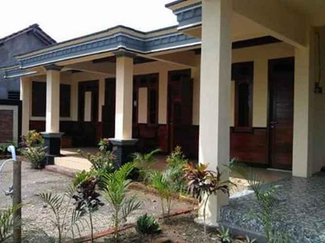 EXTERIOR_BUILDING Pasir Putih Homestay