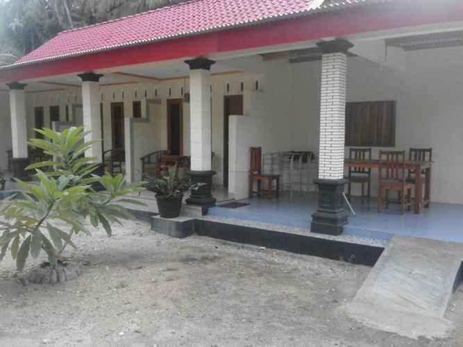 EXTERIOR_BUILDING Santoso Homestay