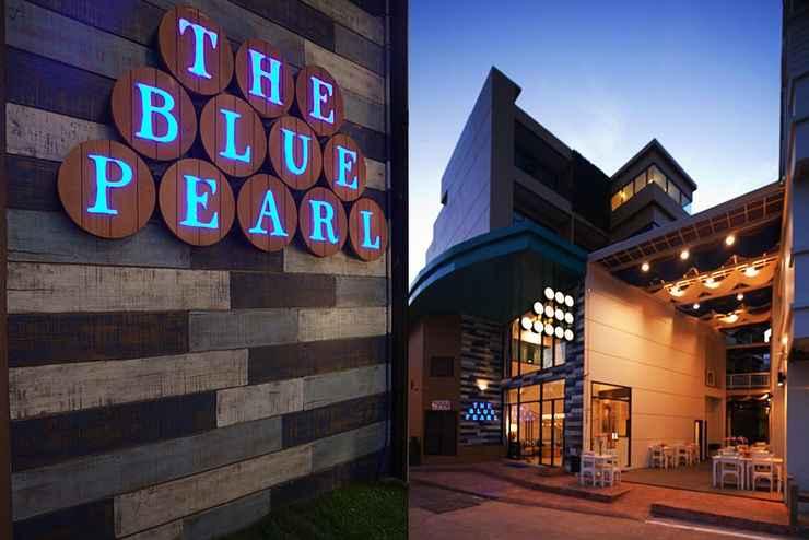 EXTERIOR_BUILDING The Blue Pearl Kata Hotel (SHA)