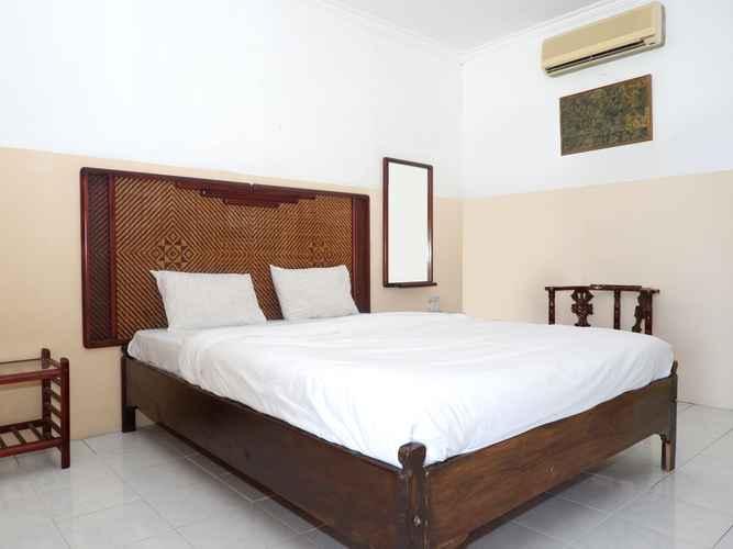 BEDROOM Rajasa Hotel