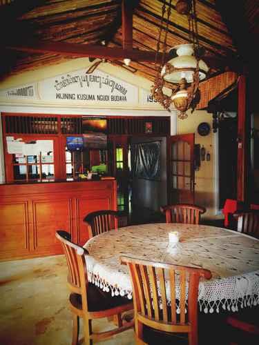 LOBBY Rajasa Hotel