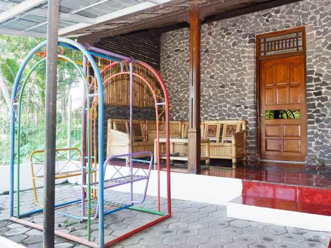 COMMON_SPACE Rajasa Hotel