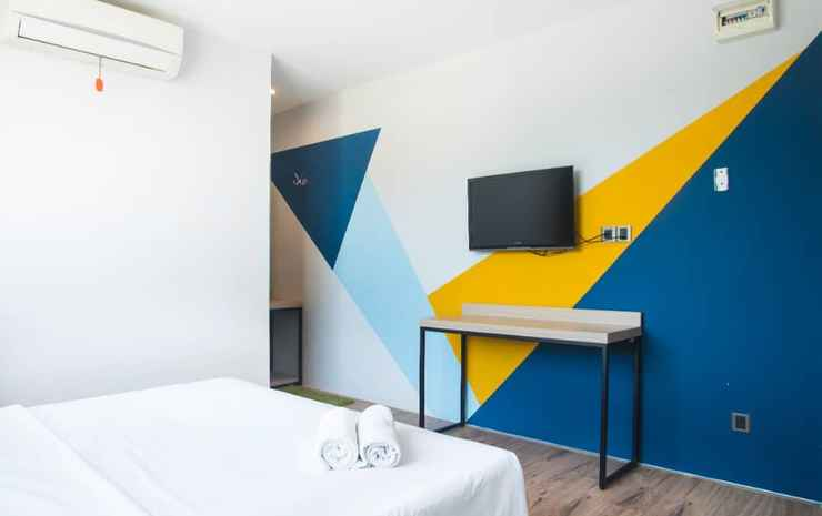 i-Hotel Kuala Lumpur Kuala Lumpur - Executive Suite