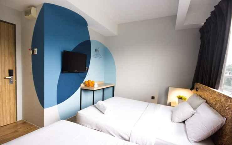 i-Hotel Kuala Lumpur Kuala Lumpur -