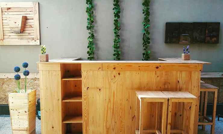EXTERIOR_BUILDING Rumah Roso Homestay