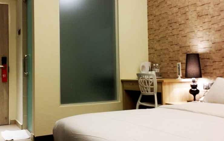 i-Hotel Johor Bahru Johor - Junior Executive Suite