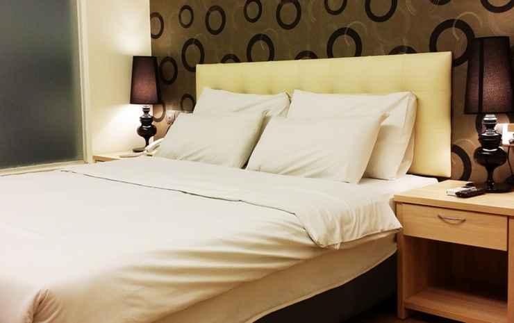 i-Hotel Johor Bahru Johor - Deluxe Room