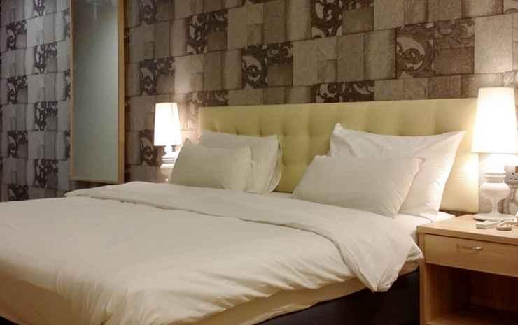 i-Hotel Johor Bahru Johor - Premium Executive Suite