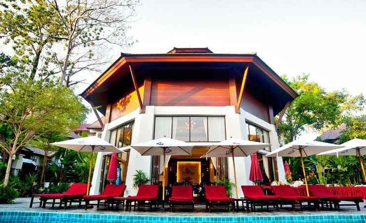 LOBBY Samed Pavilion Resort