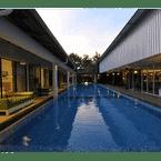 SWIMMING_POOL The Villa Langkawi