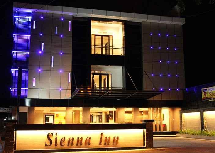 EXTERIOR_BUILDING Sienna Inn