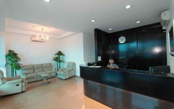 Hotel Alam Indigo Johor -