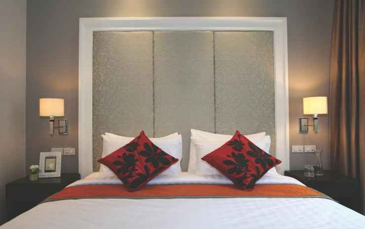 Hope Land Hotel Sukhumvit 46/1 Bangkok - Deluxe Twin with Breakfast