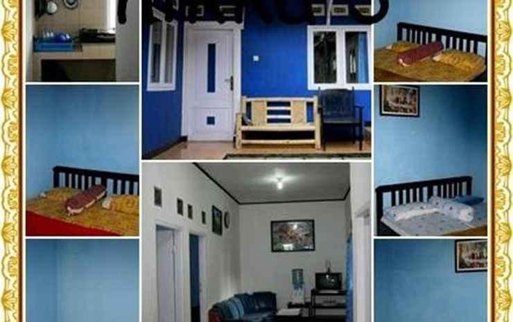 Villa Aurellia Maribaya Bandung - Villa 5 Bedroom Nikka 3