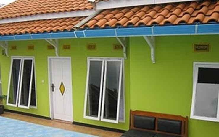 Villa Aurellia Maribaya Bandung - Villa 3 Bedroom Nikka
