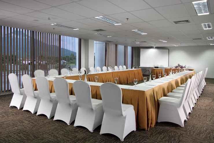 FUNCTIONAL_HALL Hotel Sutan Raja Manado