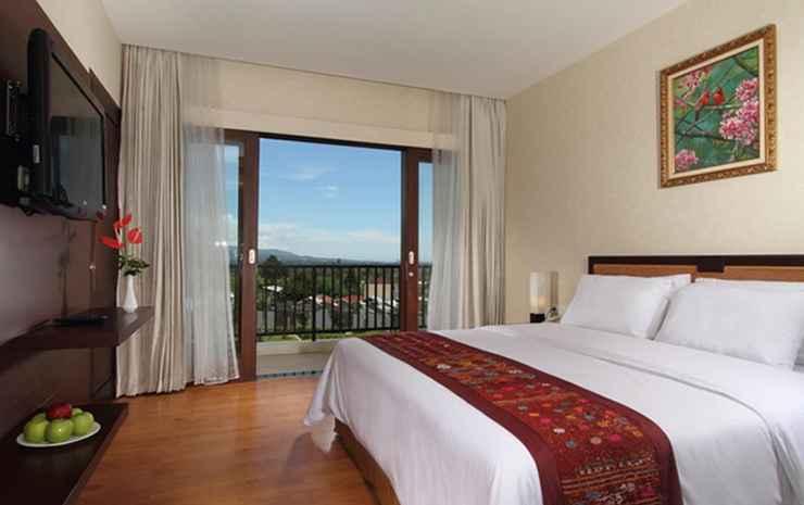 Hotel Sutan Raja Manado Minahasa Utara - Deluxe Premium
