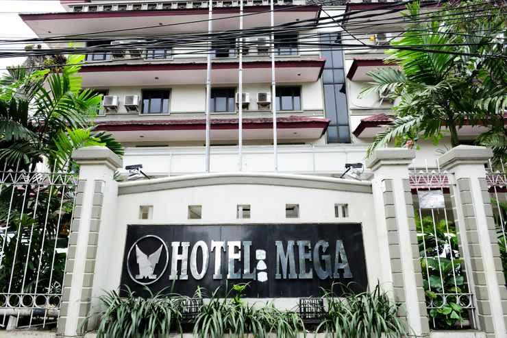 EXTERIOR_BUILDING Hotel Mega Proklamasi