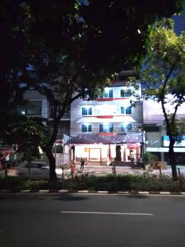 EXTERIOR_BUILDING K-Style Eco Hotel Jakarta @Kemayoran